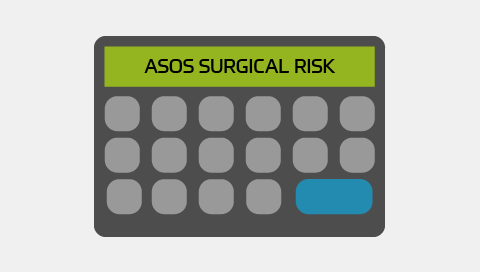 ASOS Risk Calculator